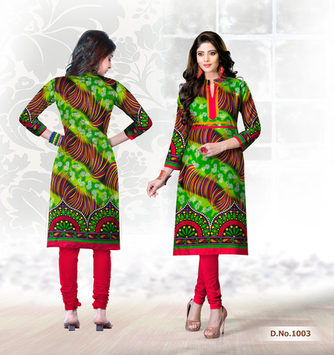 Fancy Cotton Kurti Wholesale