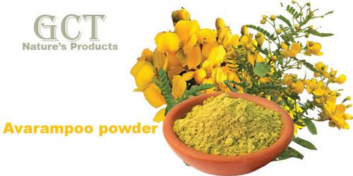 Avarampoo powder