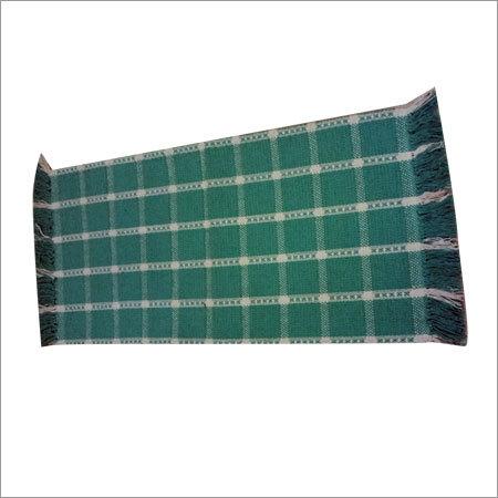 Paddle Rib Handloom Cotton Rugs