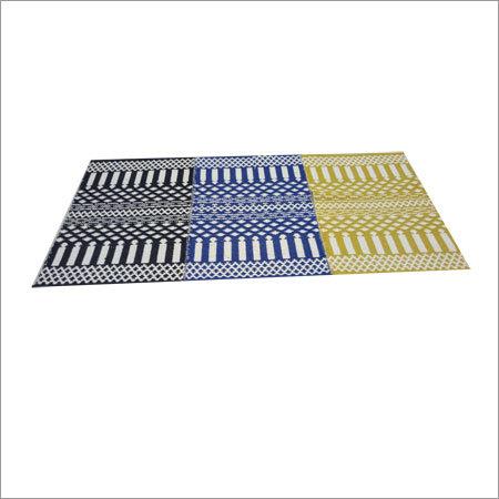 Handloom Cotton Rugs