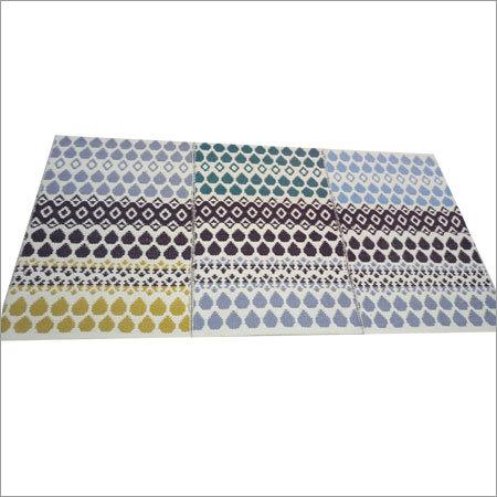 Handloom Designer Cotton Rugs