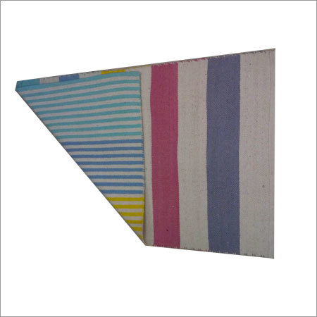 Stripe Cotton Rugs