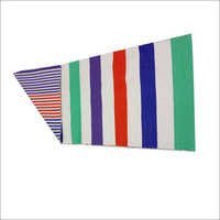 Multi Colored Striped Rugs
