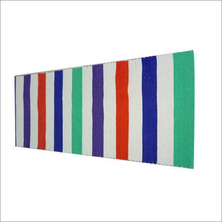 Thick Stripe Handloom Rugs