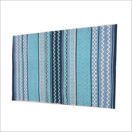 Paddle Stripe Cotton Rugs