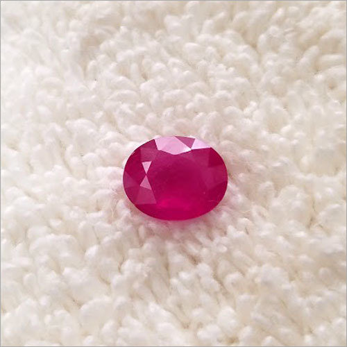 NATURAL RUBY (MANIK)