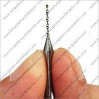 Micro Carbide Drill Bits