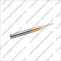 Coated Carbide Drills
