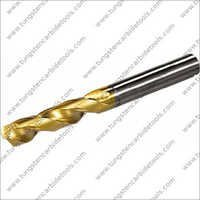 Carbide Coated Drill Bits