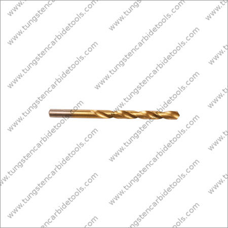 Tin Coated Carbide Tool