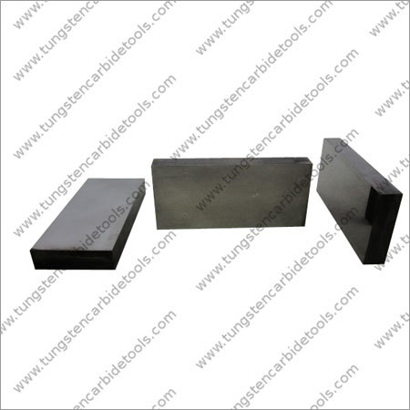 Tungsten Carbide Patti