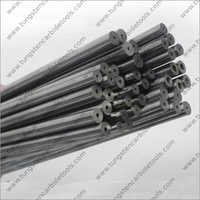 Tungsten Round Bar with Coolant Hole