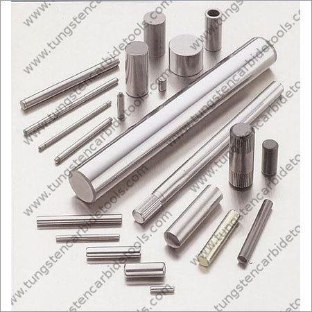 Carbide Plugs