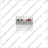 Carbide Micro Drills