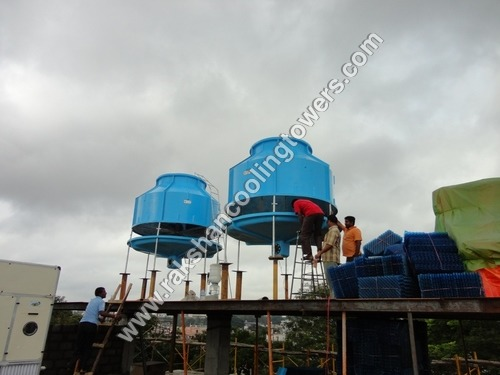 Cooling Towers Suppliers In Bengaluru