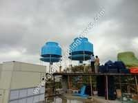 Cooling Towers Suppliers In Hubli