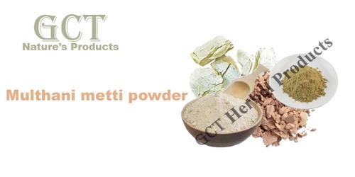 Multhani metti powder