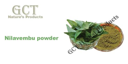 Nilavembu Powder