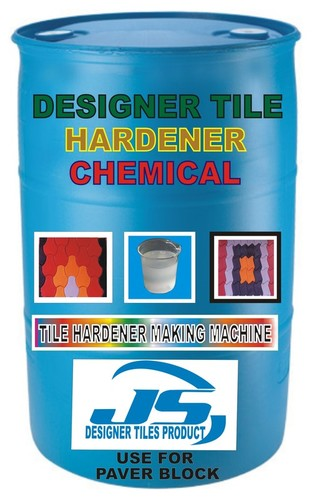 Designer Tiles Hardener Chemical