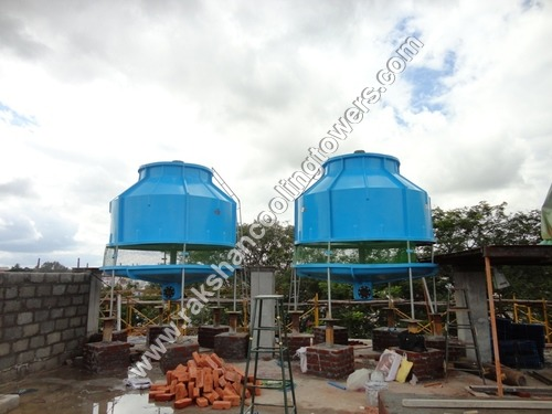 Cooling Towers Suppliers In Mysore