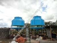 FRP Bottle Type Cooling Tower