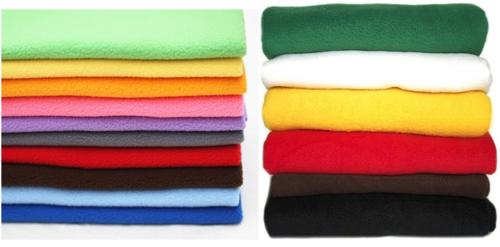 Anti Pilling Fleece Fabrics