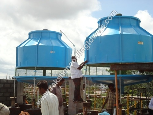 Cooling Towers Suppliers In Telangana
