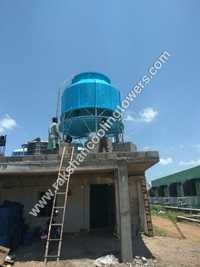 Portable frp Cooling tower