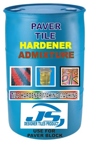 Paver Tile Hardener Admixture