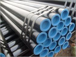 Ms Hydraulic Seamless Pipes