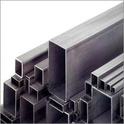 Mild Steel Rectangle Pipe