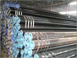 Mild Steel Seamless Line Pipe