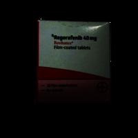 Resihance Regorafenib Tablets