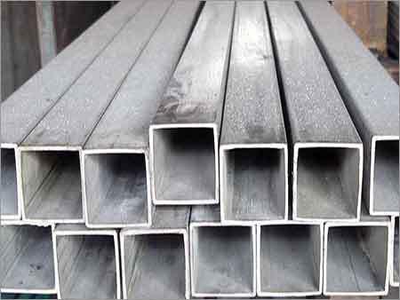 Mild Steel Square Pipes
