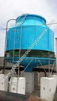 Fanless Filless Cooling Towers