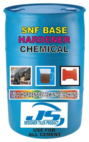 Snf Base Hardener Chemical