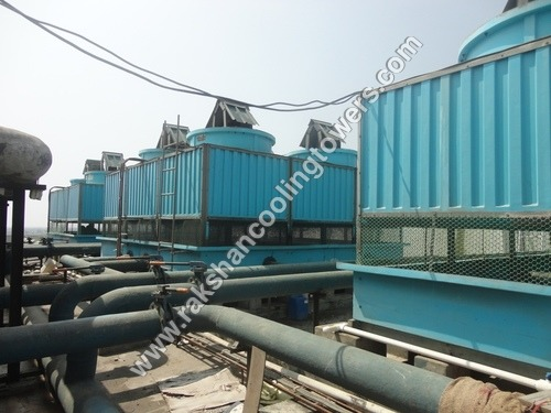 Cooling Towers Suppliers In Guntur