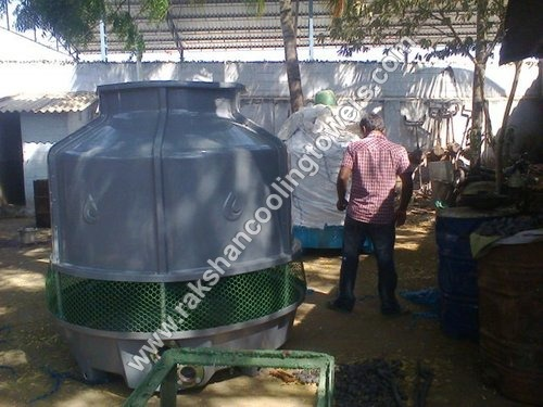 Cooling Towers Suppliers In Rajahmundry