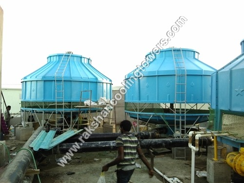 Cooling Towers Suppliers In Nellore