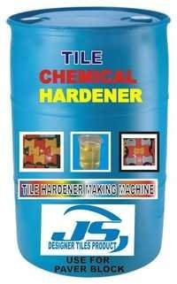 Tile Chemical Hardener