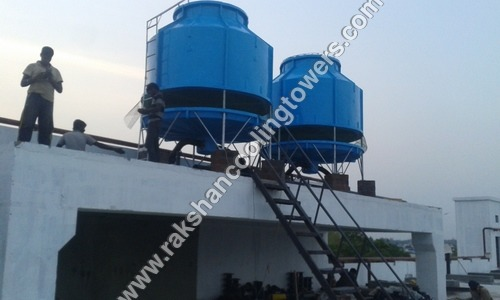 Cooling Towers Suppliers In Eluru