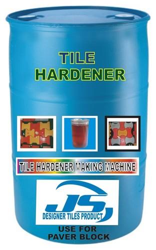 Tile Hardener