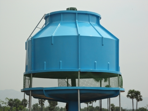 Cooling Towers Suppliers In Amaravati