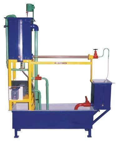 Reynold apparatus