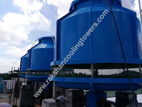 Cooling Towers Suppliers In Nandyal