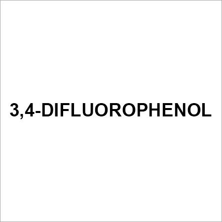 3,4-Difluorophenol