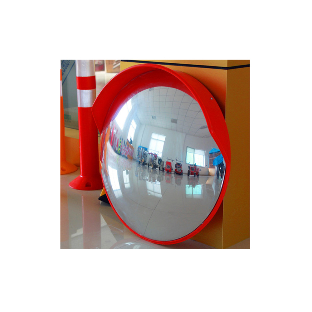 Safety Convex Mirrors