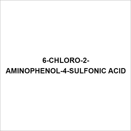 6-CHLORO-2-AMINOPHENOL-4-SULFONIC ACID