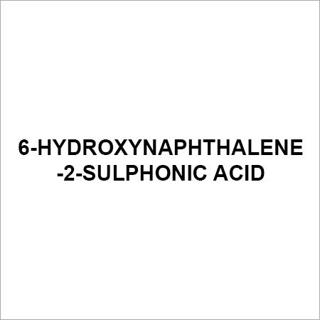 6-Hydroxynaphthalene-2-sulphonic acid