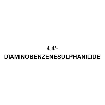 4,4-Diaminobenzenesulphanilide